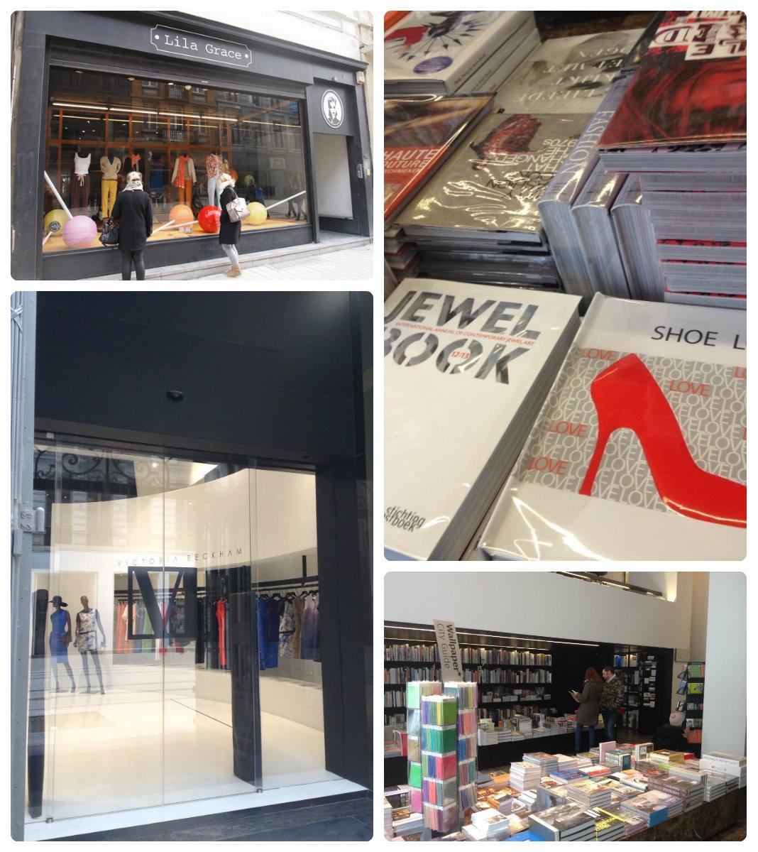 Report Antwerpen: Fashion & cultuur