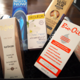 Review: Beautybox mei