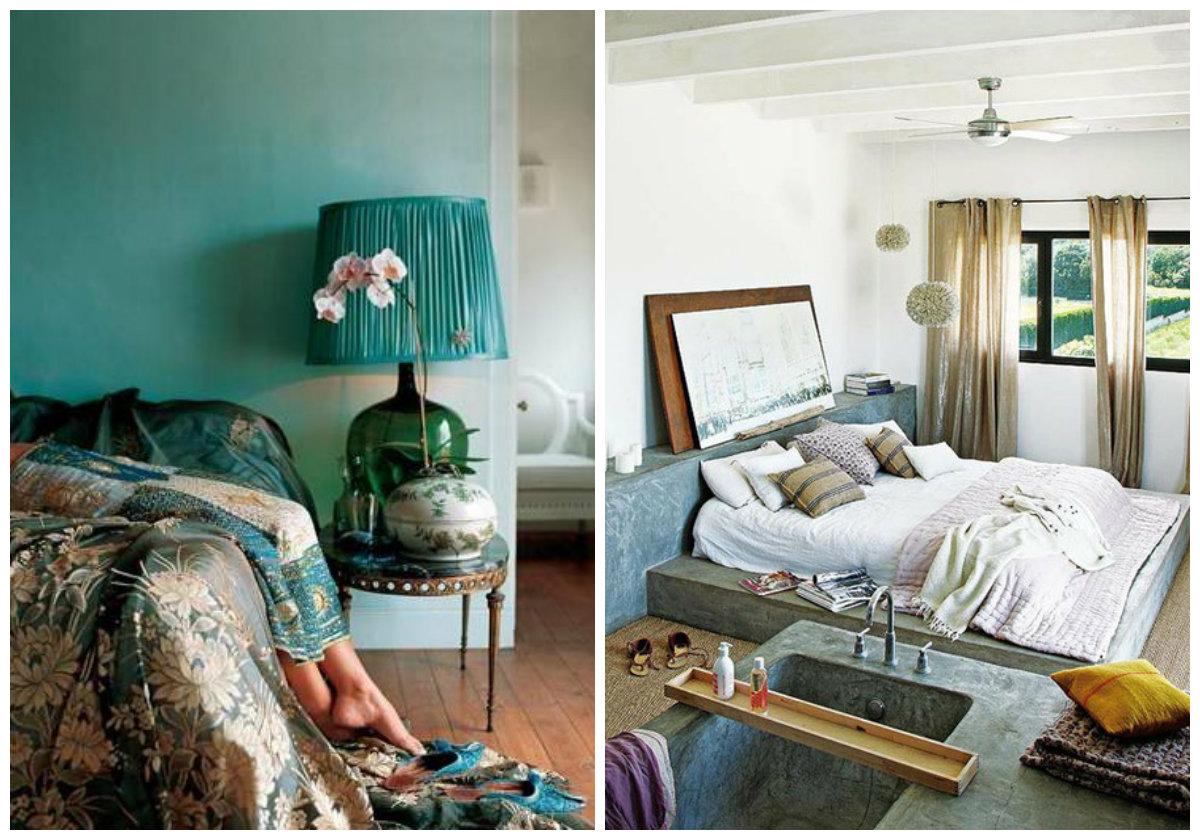 Wooninspiratie: de mooiste slaapkamers