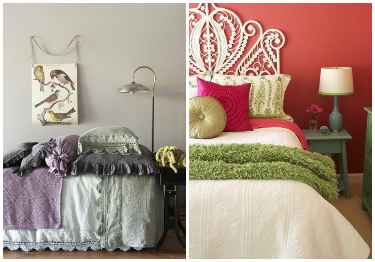 Wooninspiratie de mooiste slaapkamers