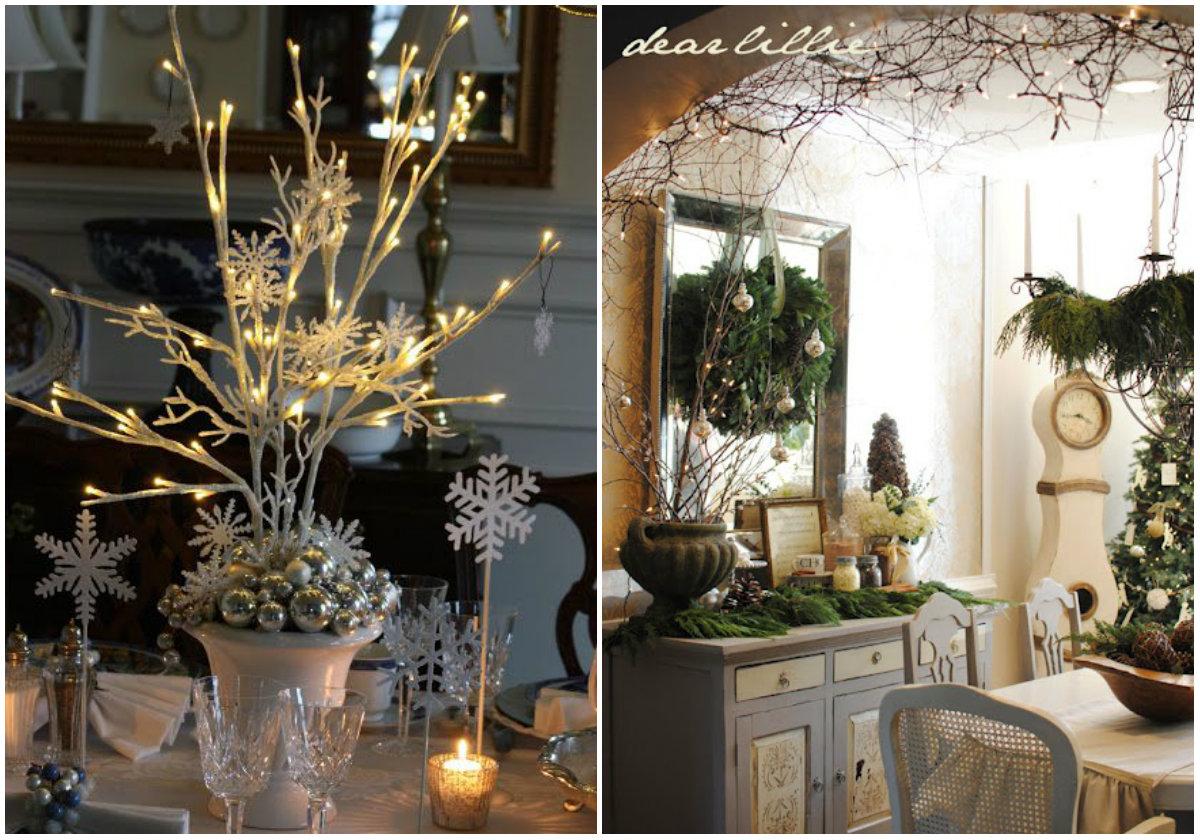 Decoratie vaas met takken salix with decoratie vaas met for Decoratie in vaas