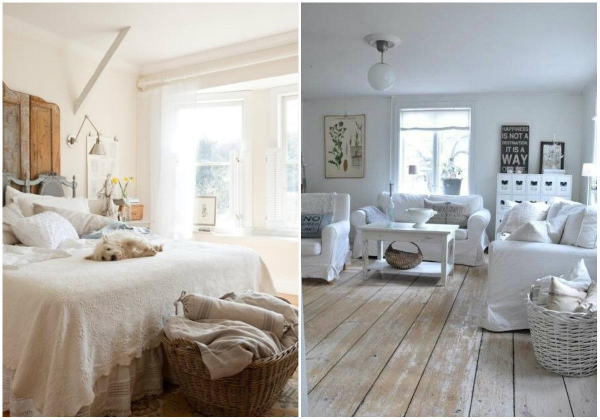 Tips om een kleine woon kamer groter te laten lijken - Een kleine rechthoekige woonkamer geven ...