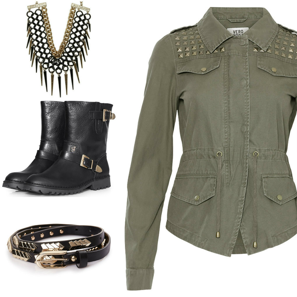 Trend: Army