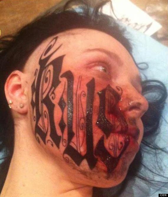 De Ergste Love Tattoo Fails