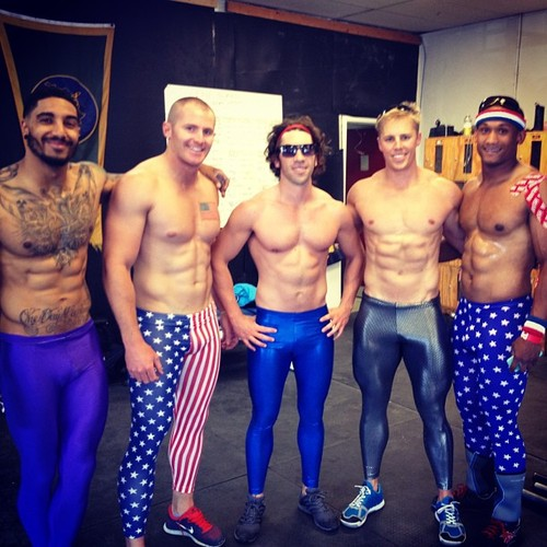 Sportlegging Mannen.Megging De Legging Voor Mannen