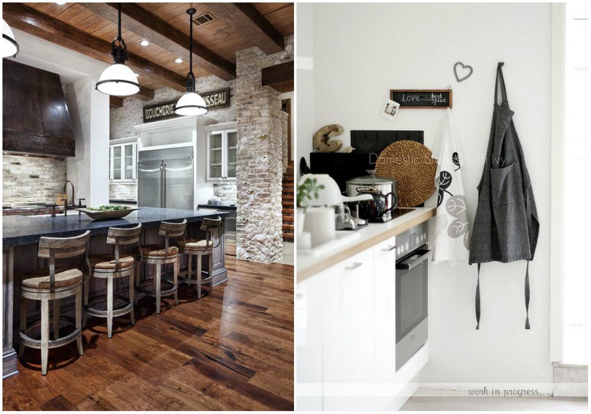 Extreem Wooninspiratie: de mooiste keukens #CW67