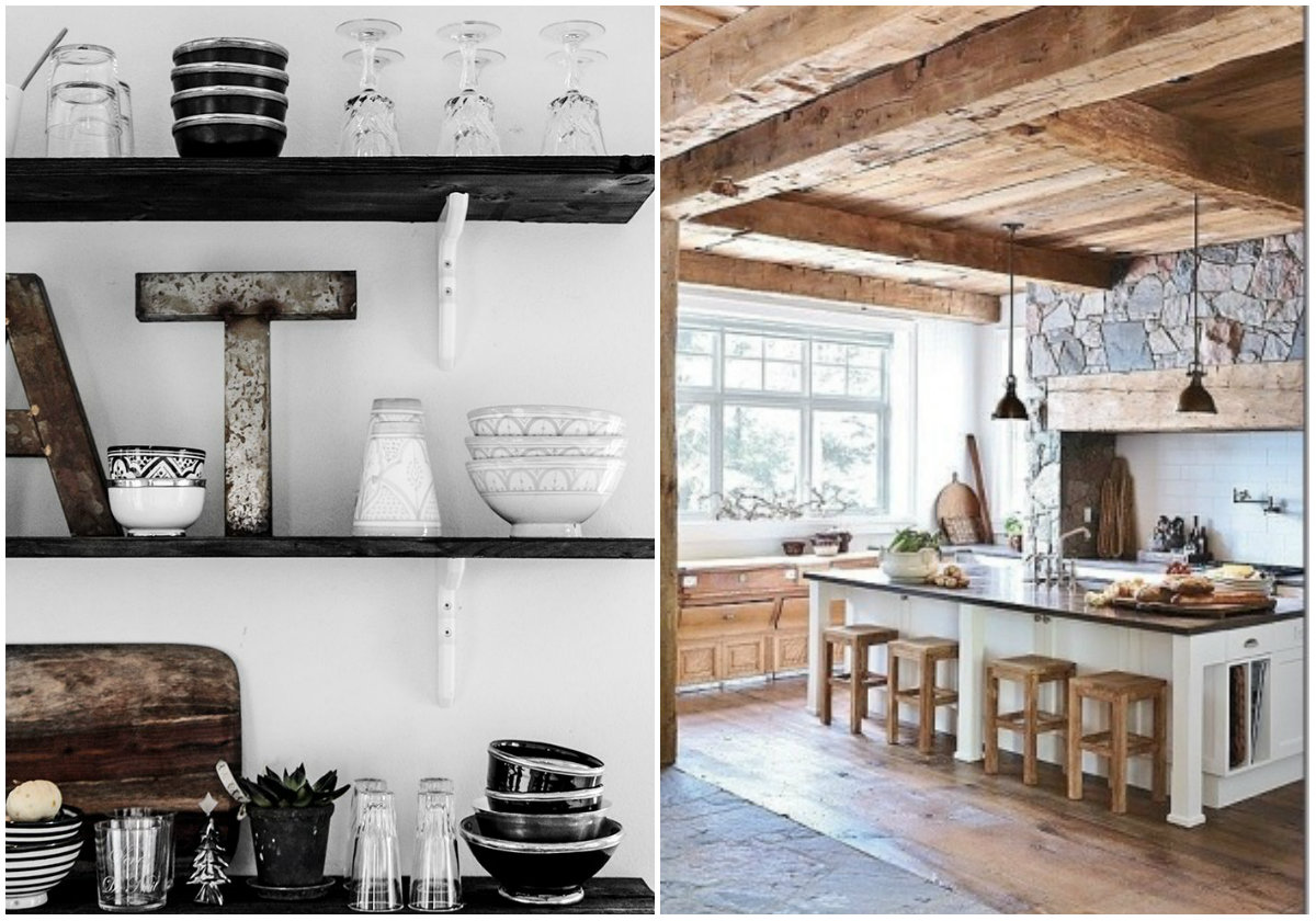 Voorkeur Wooninspiratie: de mooiste keukens &GP84