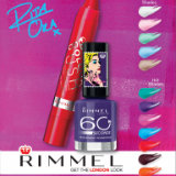 Review + WIN: Rita Ora-nagellaksetje van Rimmel London!