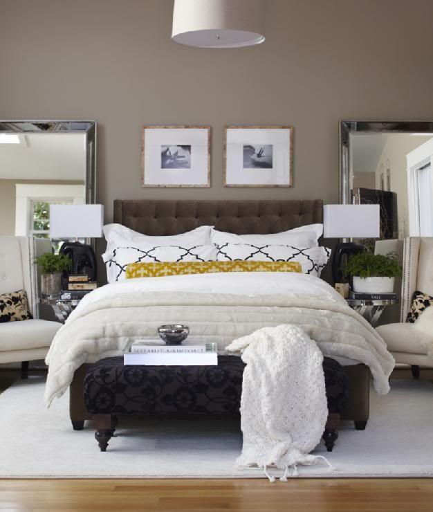 How to: van je slaapkamer een luxe hotelkamer maken