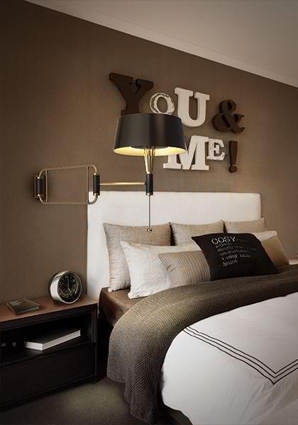 kun je wel wat speelsheid in je slaapkamer gebruiken ga dan voor kussens in verschillende maten en vormen heb je het liever wat strakker kies dan voor