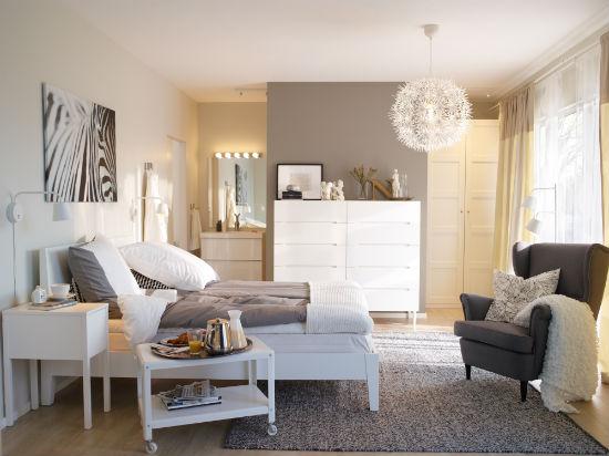 WIN: Een slaapkamer make-over van IKEA!