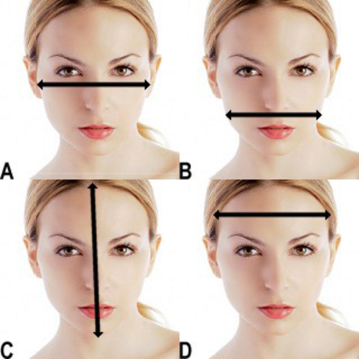Welk kapsel past bij jouw gezichtsvorm?