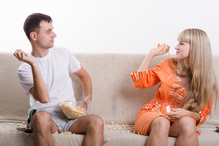 dating een slechte jongen verhalen