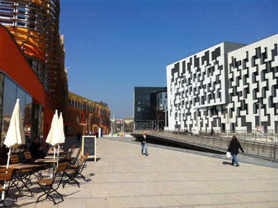 Report wenen stad van culinair genieten shoppen en design - Scandinavische coktail ...