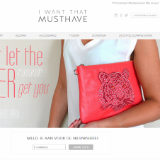 Shop till you drop: I Want That Musthave is vernieuwd!