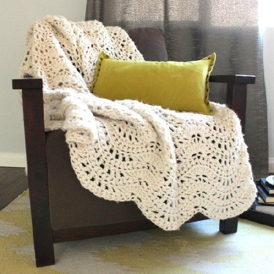 Free Crochet Pattern Using Super Bulky Yarn : Haken is hip: en dit kun je maken