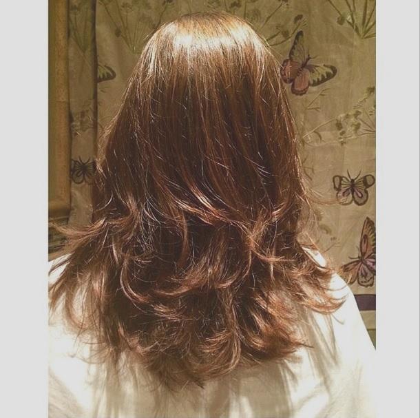 Extreem Hairspiration: Kapsels voor dun haar UF99