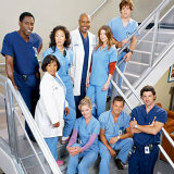 Ze.nl-playlist: Grey's Anatomy