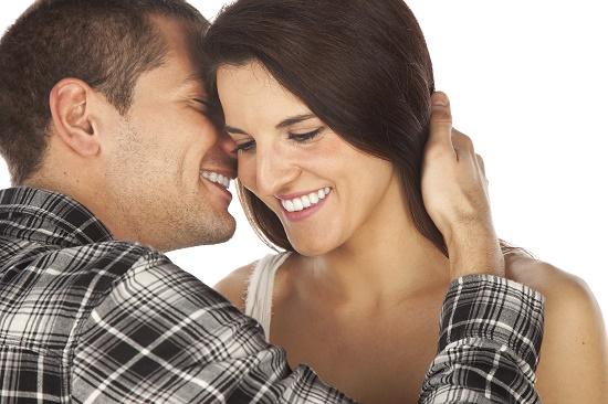 Vrouw en Home Online Dating