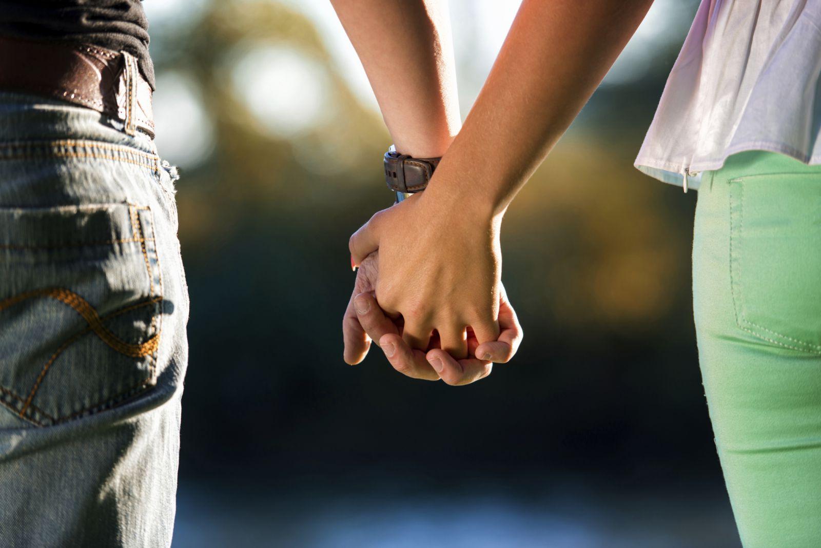 Moslim meisje en christelijke jongen dating
