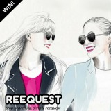 Win 3x fashionscheque t.w.v. ? 100,- op Reequest