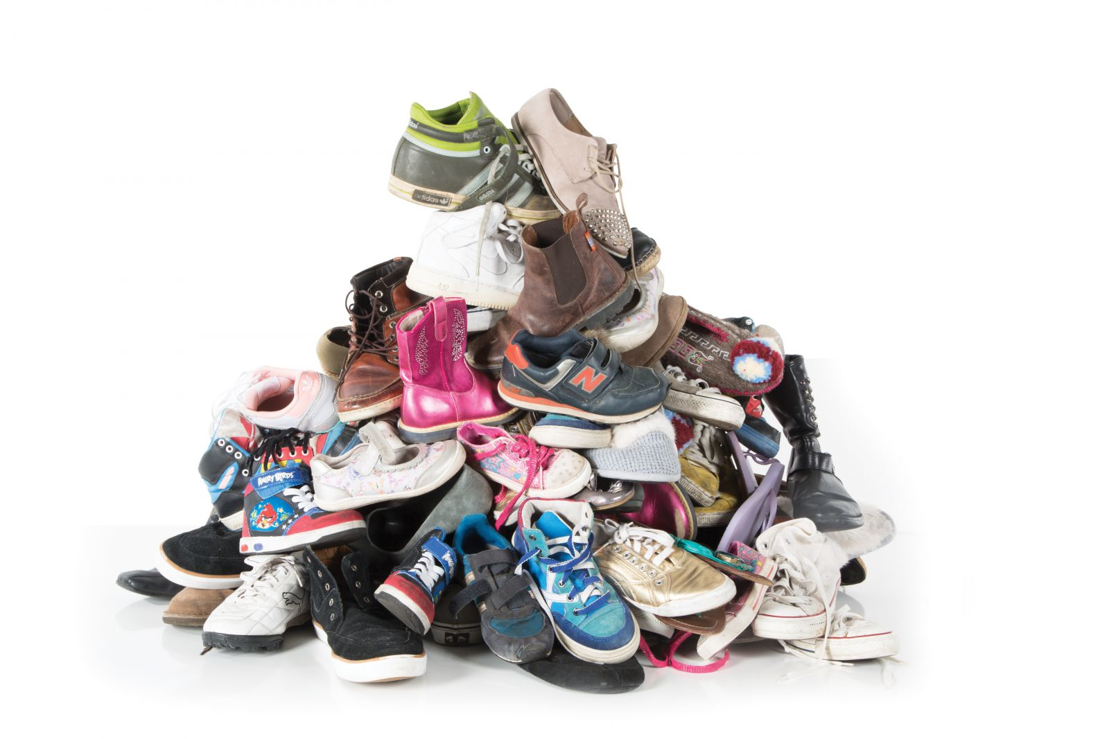 691b5c8197d Wil je toch stiekem heel graag die nieuwe sneakers van Nike of die zwarte  pumps met die slanke hak? Wellicht is deze actie dan wat voor jou.