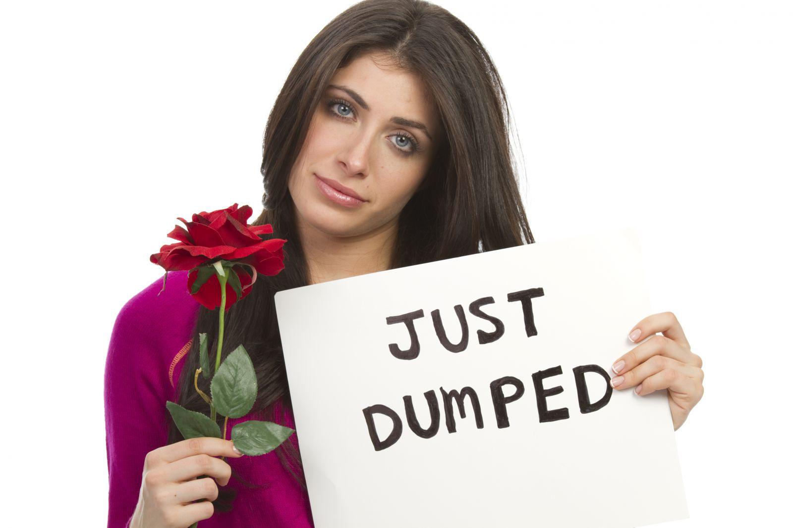 onderzoek wijst uit: break-up is goed voor je!