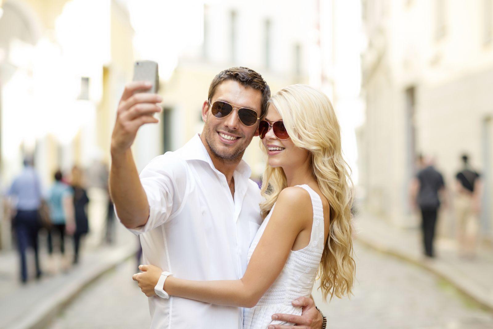 pris på dating Sider