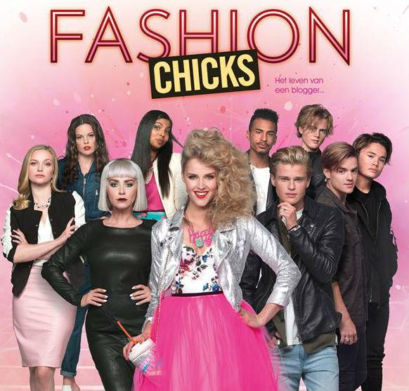 win: 5x 2 kaarten voor fashion chick de film (opgenomen op het ze.nl