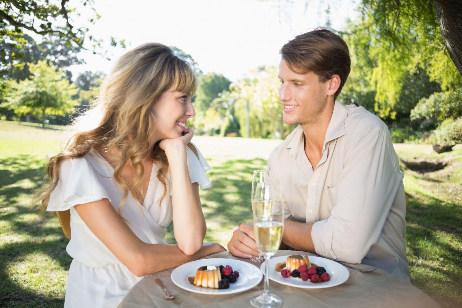 dating een echt ervaren vent