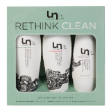 WIN: 1 x Unwash set of Bio-Cleansing Conditioner
