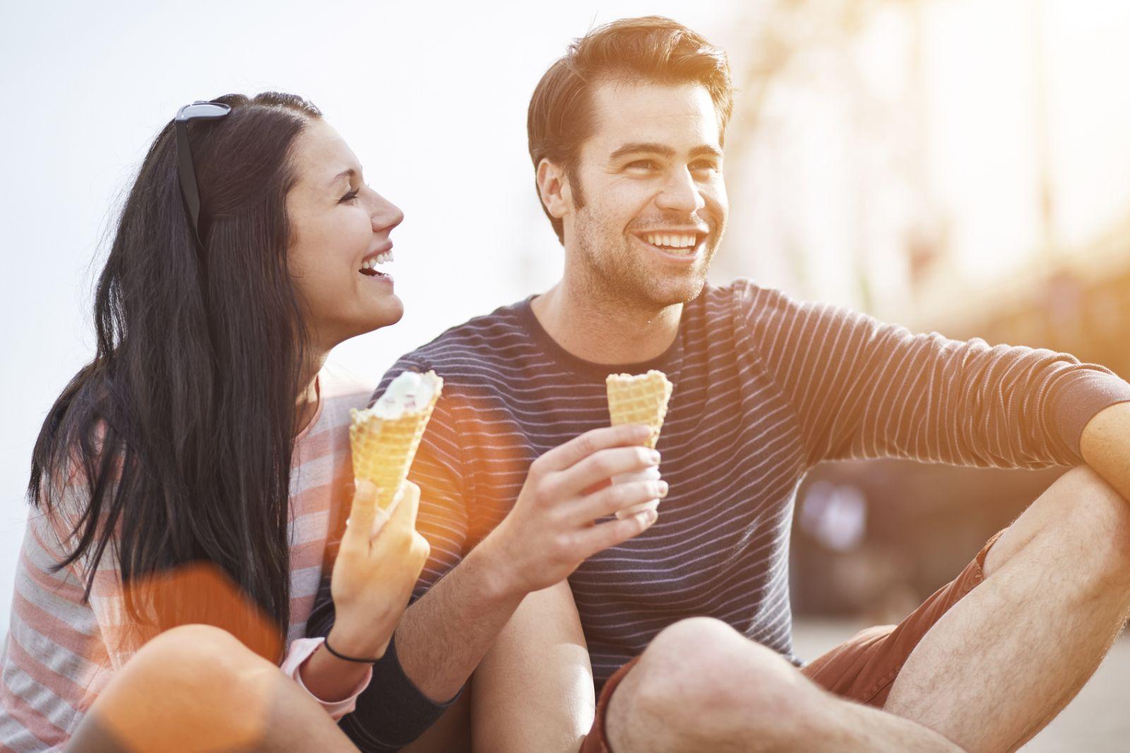 Dating voor introverte relaties