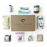 De Royal Treatment editie van de Healthbox (+WIN)