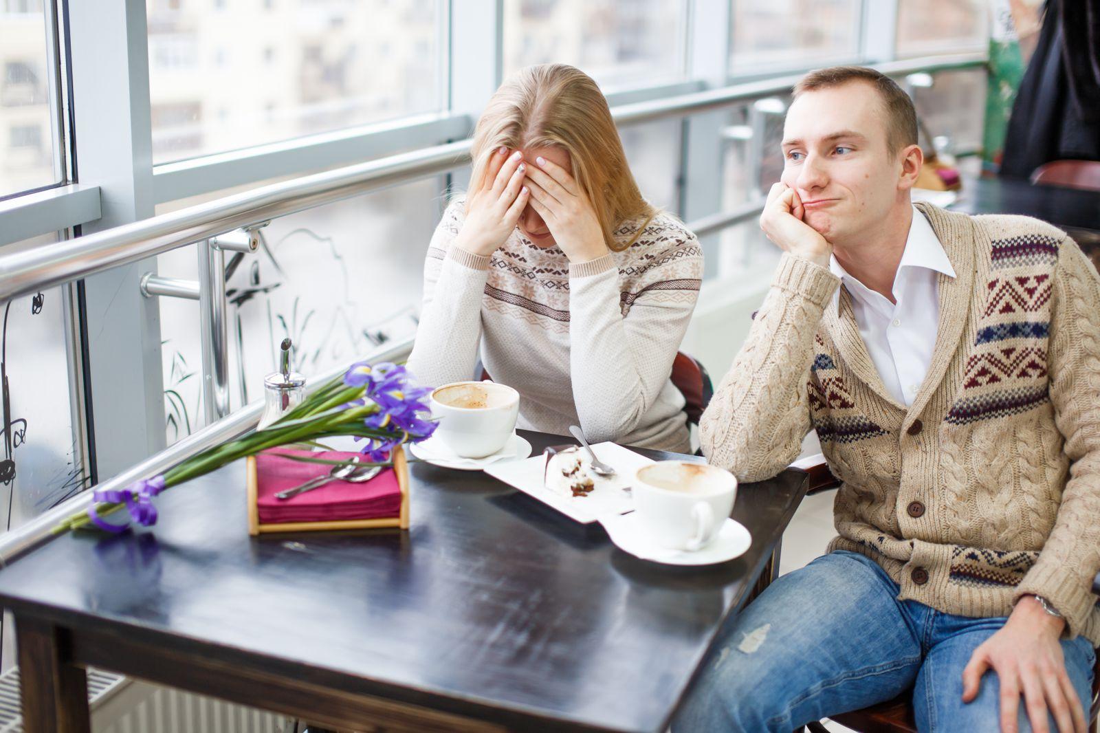 Hoe Kom Je Los Uit Een Narcistische Relatie