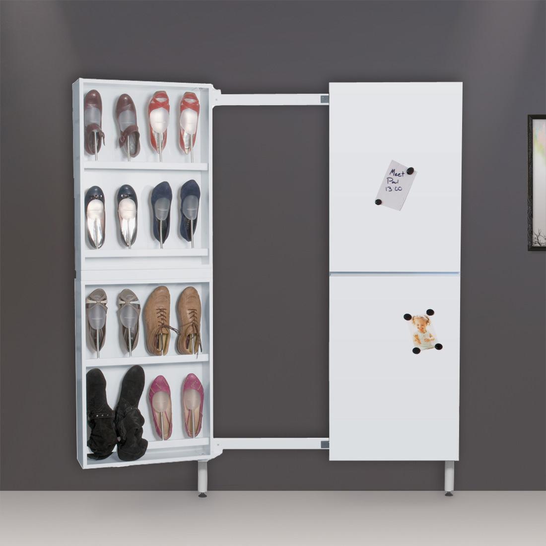 Trendy schoenenrekken - Trendy gang ...