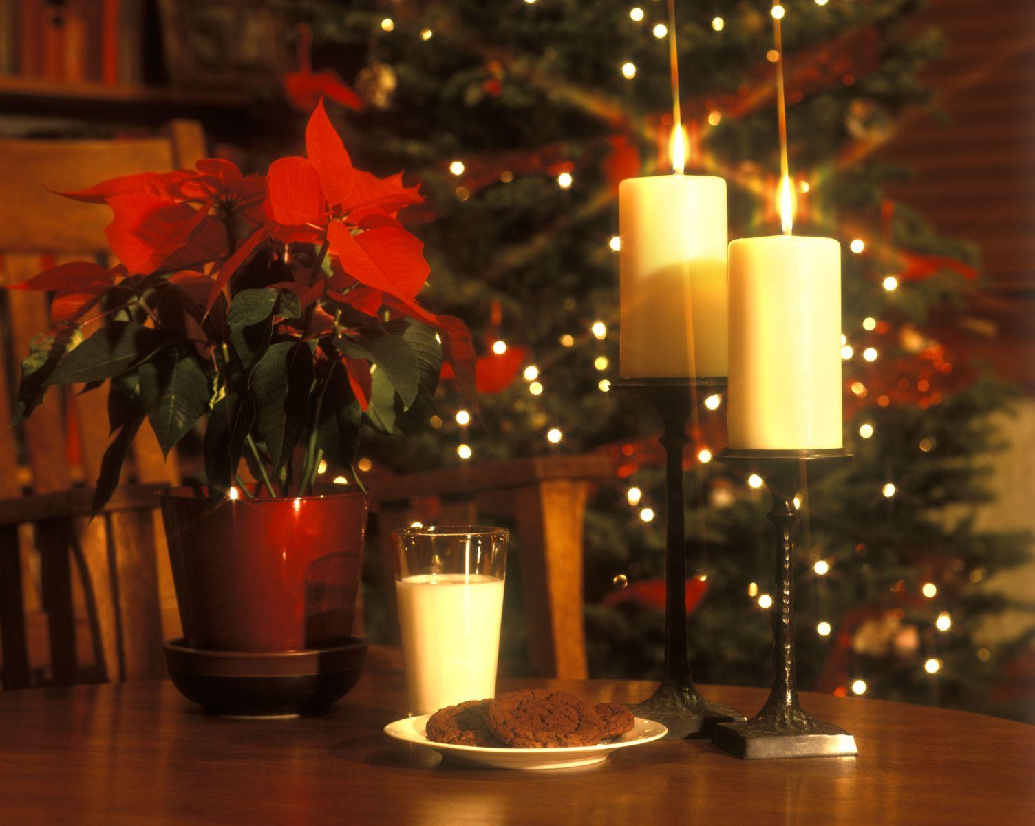 De Gezelligheid Van Kerst