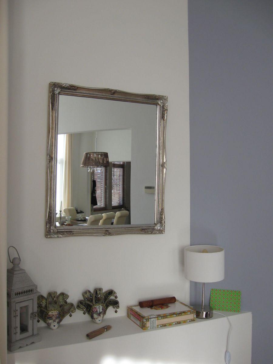 Kijkje thuis bij emma - Spiegel barokke thuis van de wereld ...