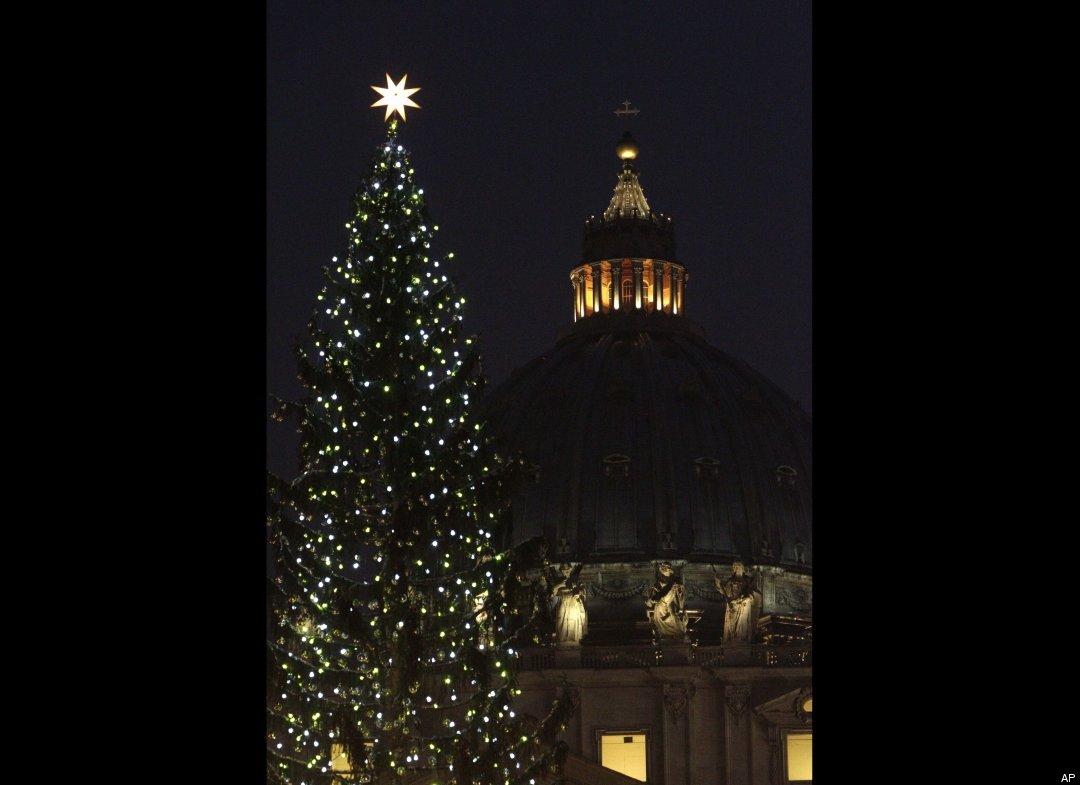 Mooiste Slaapkamer Ter Wereld : De 20 mooiste kerstbomen ter wereld