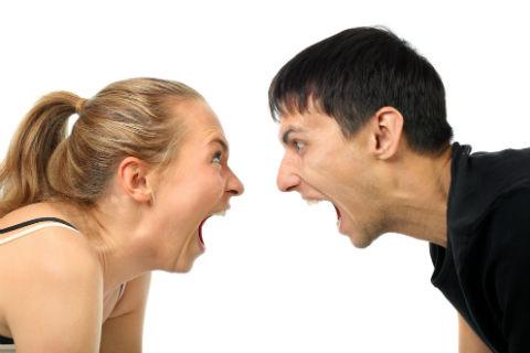 Flirten met je ex