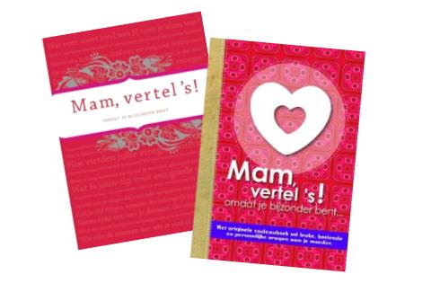 Populair Feestdagen 2012: Cadeautips voor mama! #EL39