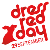 Fashion Theme: Dress Red Day!