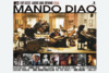 WIN: CD & DVD Mando Diao