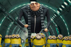 Review: Despicable Me