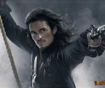 Orlando Bloom terug in Pirates of the Caribbean!